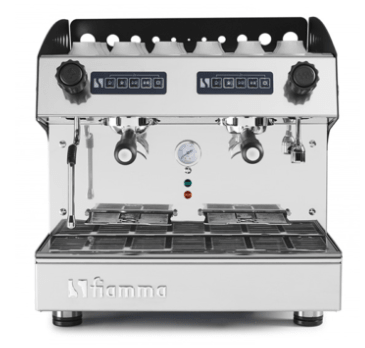 Caravel Espresso Compact II