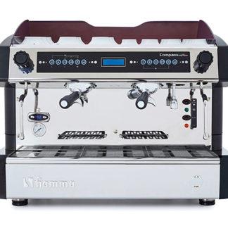 Máquina de café espresso Compass